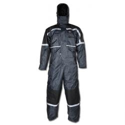 Overall - padded and waterproof - Dickies - Cold weather navy
