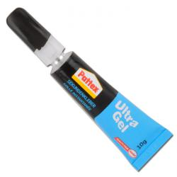 Pattex superglue - Ultra Gel - 3g