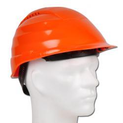 """Bump Helmet """"ROCKMAN"""" C3 - Polythylene - EN 397"""