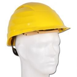 """Bump Helmet """"ROCKMAN"""" C4 - Polyethylene - EN 397"""