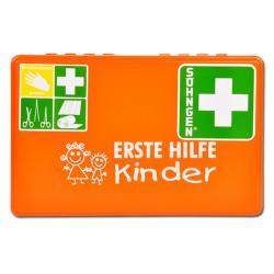 """Førstehjælp kit - """"Førstehjælp Børnehave '"""