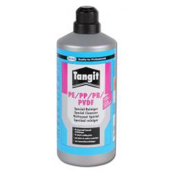 Tangit PE/PP Spezial-Reiniger - auf Basis Ethylalkohol