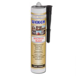 """Adhesive And Sealant - For sealing And Protection - 290 ml - """"WK 120-300 MULTIFL"""