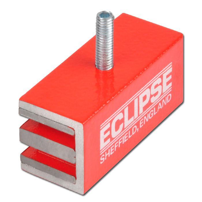 Magnetgelenke - Winkel beliebig verstellbar - Haftkraft 130 N