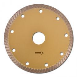 Diamanttrennscheibe - excellente Standzeit - Ø 125 mm - Dicke 1,2 mm