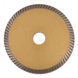 Diamanttrennscheibe - Standard plus - Keramik - Ø 115 o. 125mm - Segmenthöhe 8 mm