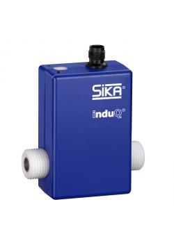 Magnetisch induktiver Durchflusssensor Typ VMZ 082 - Nennweite DN 8 - Messbereich 1...20 l/min