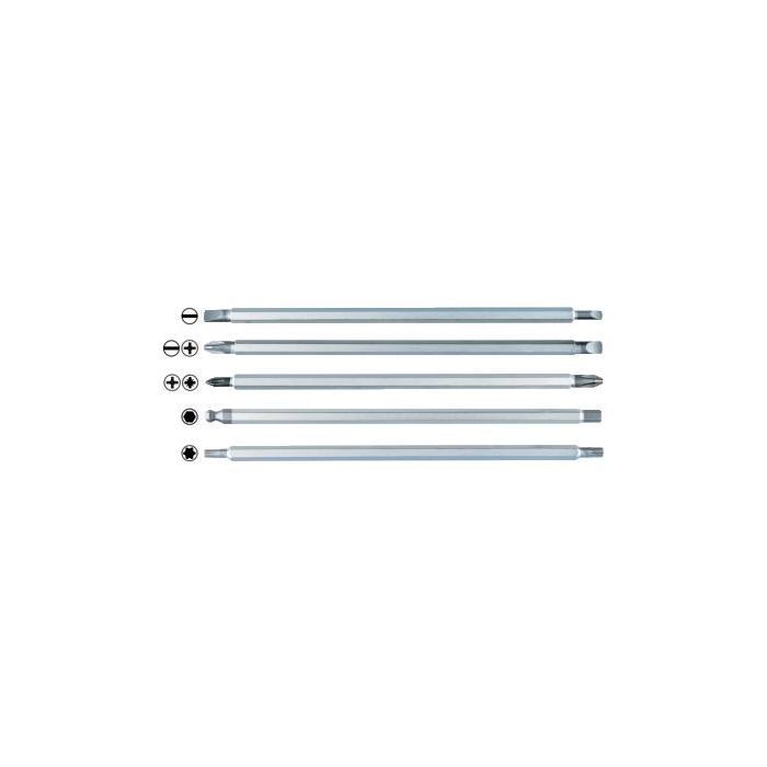 Vario-Kombiklinge -  aus 6 mm Sechskantmaterial - Wera