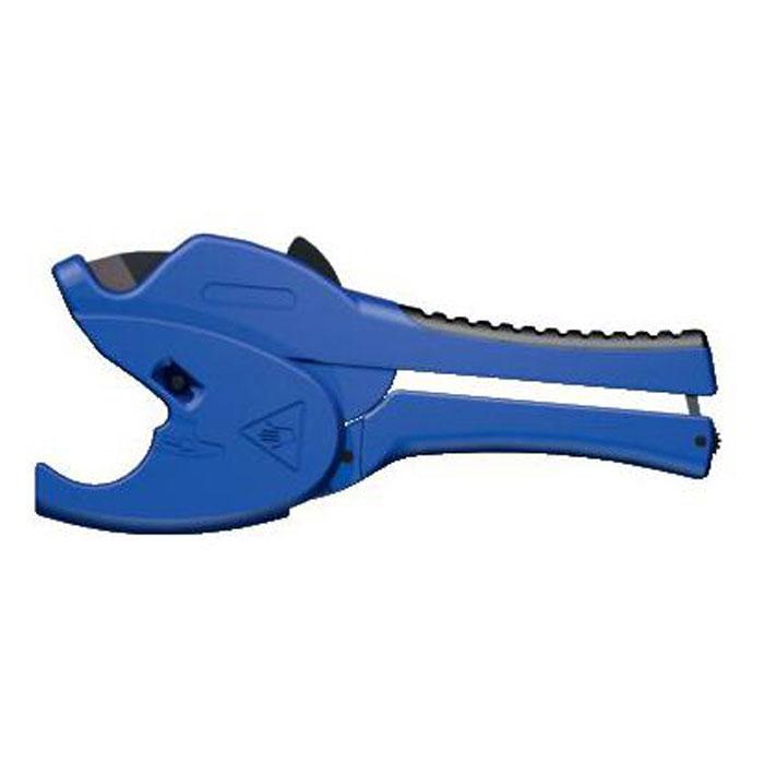 Kunststoff-Rohrschere - für Rohr Ø 3 bis 42mm - Klingenwechsel möglich