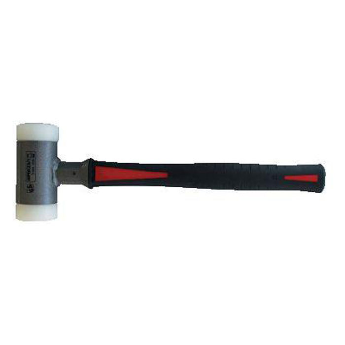 Schonhammer SUPERCRAFT Kopf-Ø 40 bis 60mm - Halder