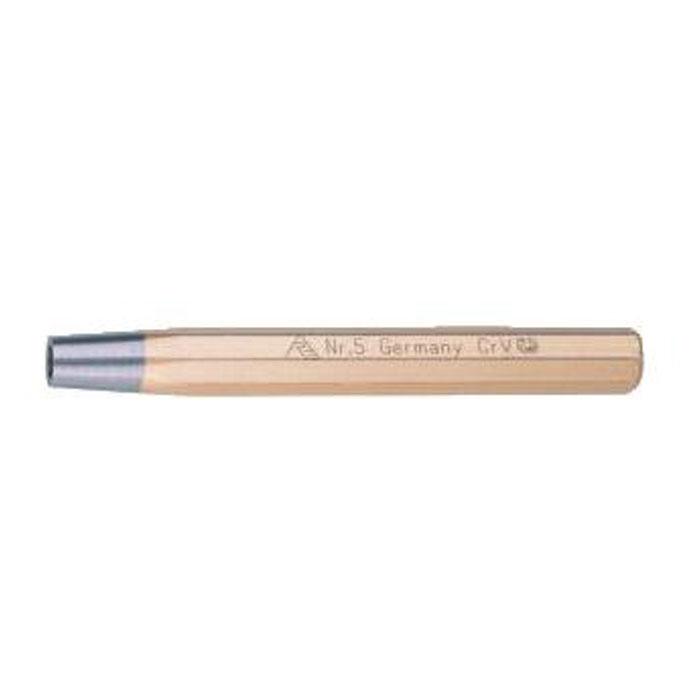 Nietkopfmacher - für Nietenstärke 2 bis 6mm - Rennsteig