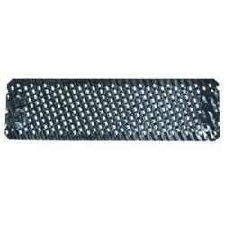 Fine-cut sheet Surform - Length 140mm - number 5-21-398 - Stanley