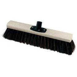 Broom Arenga / Elaston - bredd 500 och 600 mm - Ström Stick - Nölle