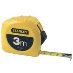 Pocket band 3m - med bromsar - Stanley