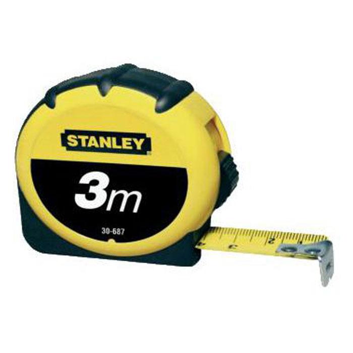 Mittanauha Tylon® pituus 3 ja 5m - Bi-materiaali - Stanley
