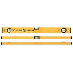 Vattenpass LM - längd 800 mm - med vinkel - Stabila