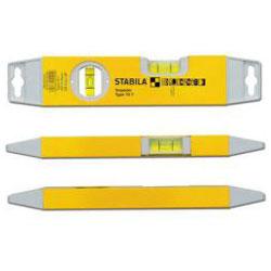 Torpedo nivå - 25cm - Stabila