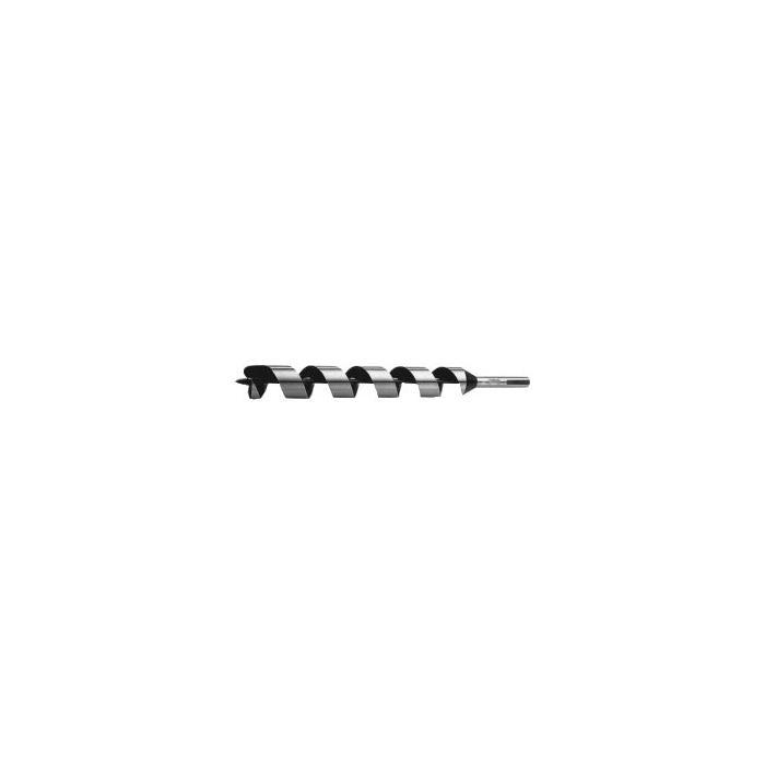 Spiralborr LEWIS, G-längd: 650mm, för trä, FAMAG