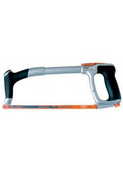 Metallsägebogen, Ergo®, Inkl. 6 Sandflex®-Blätter: 300mm, BAHCO