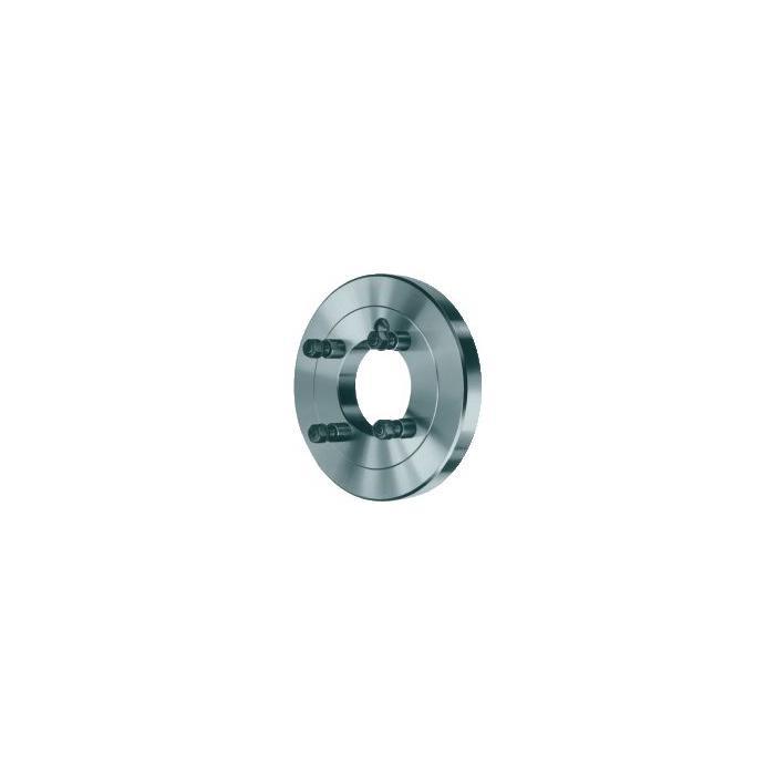 Kort kona Gussflansch, Ø A / bowling: 100 / 3-315 / 11 mm, DIN55027, Rhoem
