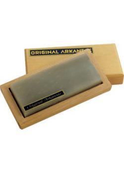 Original Hart-Arkansas-Naturstein, 100x40x20- 175x50 mm, MÜLLER