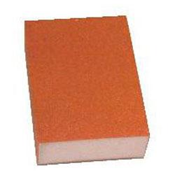 Schleifschwamm, VE= 10 Stk., Holz-, Kunststoff-, Lackzwischenschliff