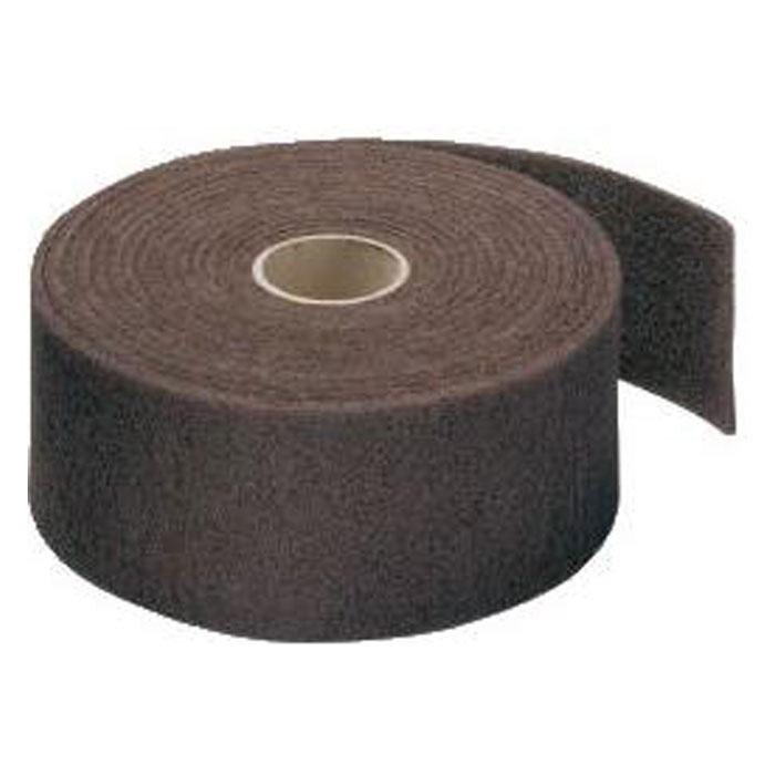 Schleifvlies-Rolle - Silicum-Carbid - FORUM - Rolle 10 m