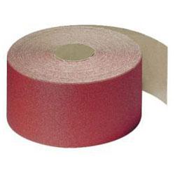 Schleifpapier Sparrolle - 50.000 x 110 mm - Körnung 60 bis 120 - FORUM