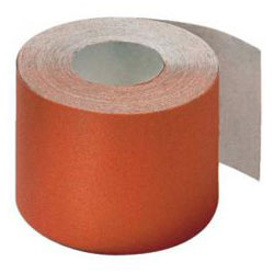Finishingpapier - Sparrolle 50.000x100mm - Körnung: 40-400