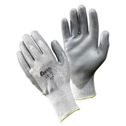 """Schnittschutz-Handschuh """"BLADE"""" - Kat. 2 -  Größe 7-10 -  FORTIS"""