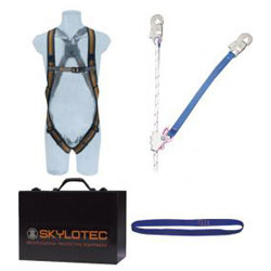 "Kit di sicurezza ""50"" - ""CS 2"" / ""ERGOGRIP"" / sling - SKYLOTEC"