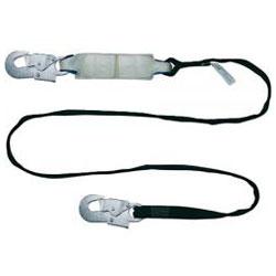 Verbindungsmittel mit Bandfalldämpfer - Länge 2 m - SKYLOTEC