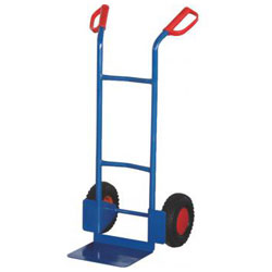 Hand Truck - Carrying capacity: 200 kg - shovel size: 320 x 250 mm