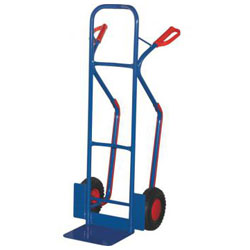 Hand Truck - Carrying capacity: 250 kg - shovel size: 320 x 250 mm