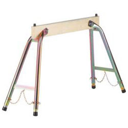 Trestle - height adjustable - ZARGES