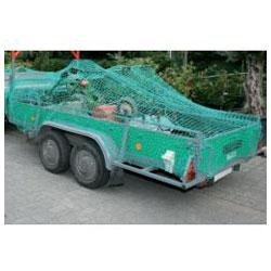 Sicherungsnetz - für Anhänger/Pritschenwagen - grün - SpanSet®