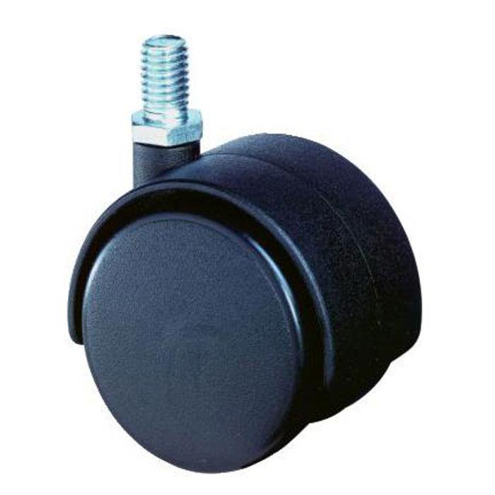 Lenkrolle F75 - mit Stift - Ø 40/50 mm - Tragkraft 40/ 50 kg - BS ROLLEN