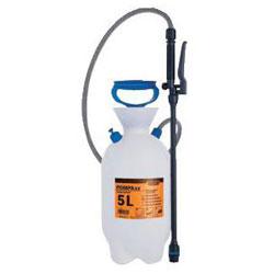 Industriezerstäuber - 2/5/10 Liter - PE - Düse verstellbar - PRESSOL