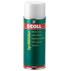 Spray - 400 ml content - E-COLL