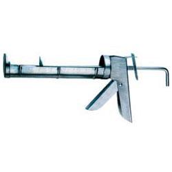 Kartuschenpistole - Für Düsenkartuschen 310/ 320 ml - Verzinkt