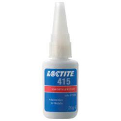 "Superlim ""Loctite 415"" - vätska - 20 g - LOCTITE"