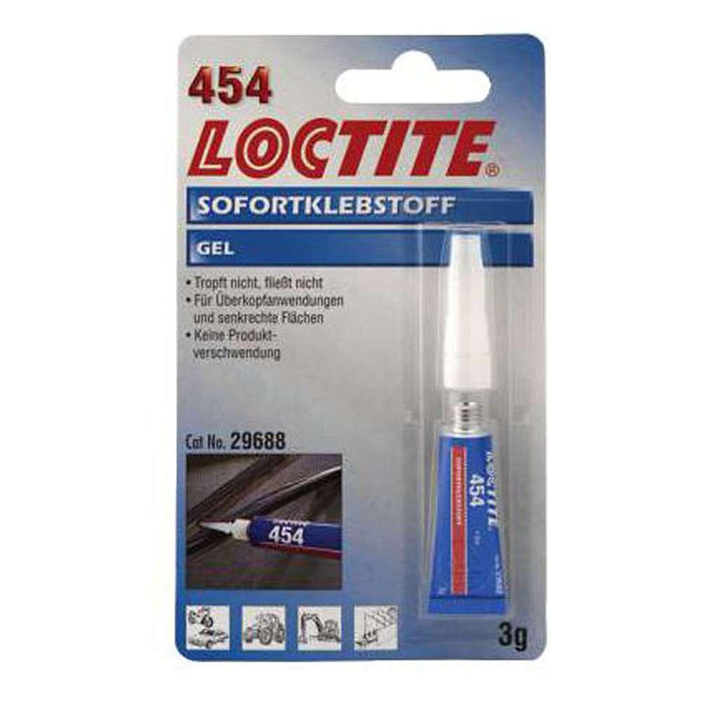 "Sekundenkleber ""Loctite 454"" - Gel - 3/20 g - LOCTITE®"
