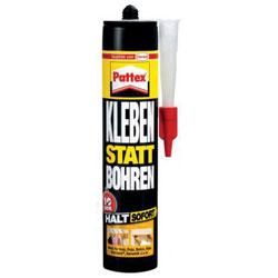 """Pattex® """"Limning i stället för borrning"""" - 250g / 400 g tub - HENKEL"""