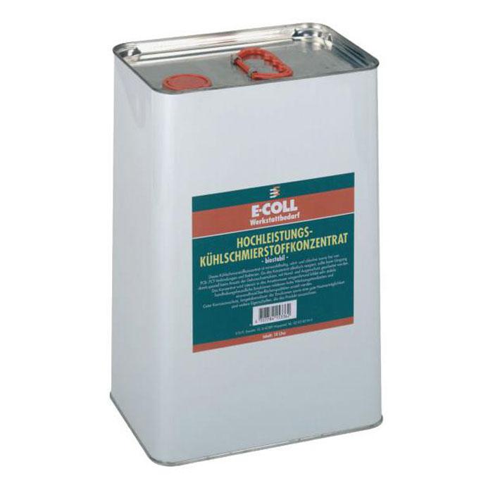 Hochleistungs-Kühlschmierstoffkonzentrat - 5l/ 10l - E-COLL