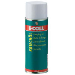 Penetrerande Spray - 400ml - E-COLL