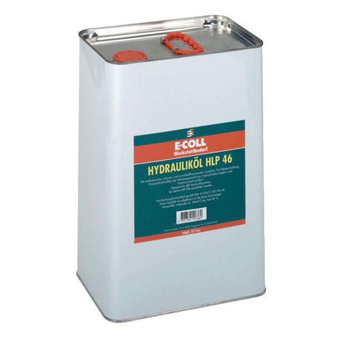 """Hydrauliköl """"HLP 46"""" - 10 l/20 l - E-COLL"""
