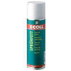 Grease - 300ml - vit - E-COLL
