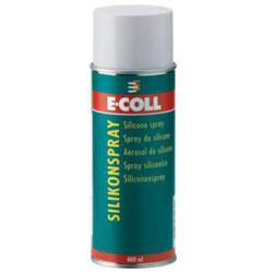 Silikon-Spray - 400ml - E-COLL