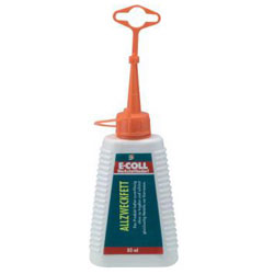 Purpose Grease - 80g - Bottle - E-COLL