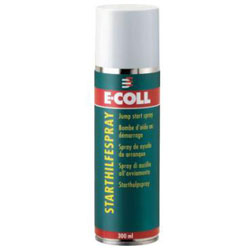 Starthilfespray - 300ml - E-COLL